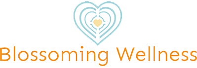 Blossoming Wellness logo